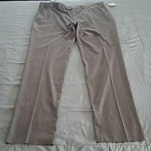 MICHAEL KORS GRAY DRESS SLACKS 48X39L/ 46x39L